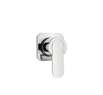 9408 - Concealed single lever shower mixer